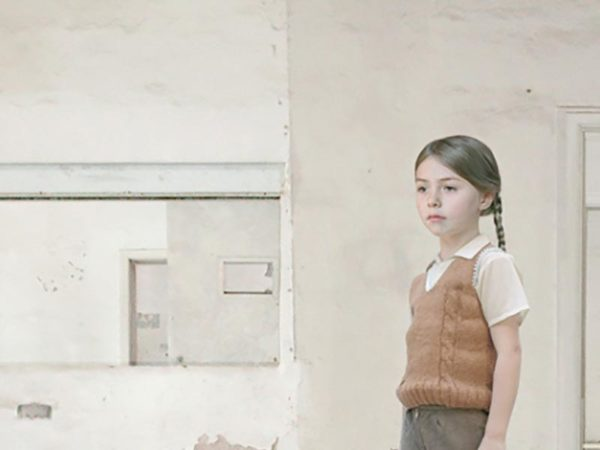 Sejkko Fine Art | Loretta Lux Banner
